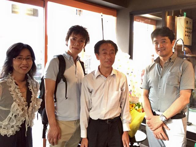 「氷川の杜」発売1周年記念イベント