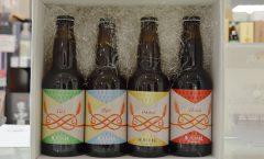 クラフトビール「氷川の杜」シリーズ