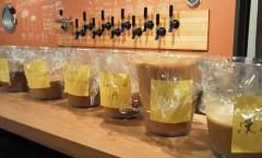 クラフトビール樽底酵母