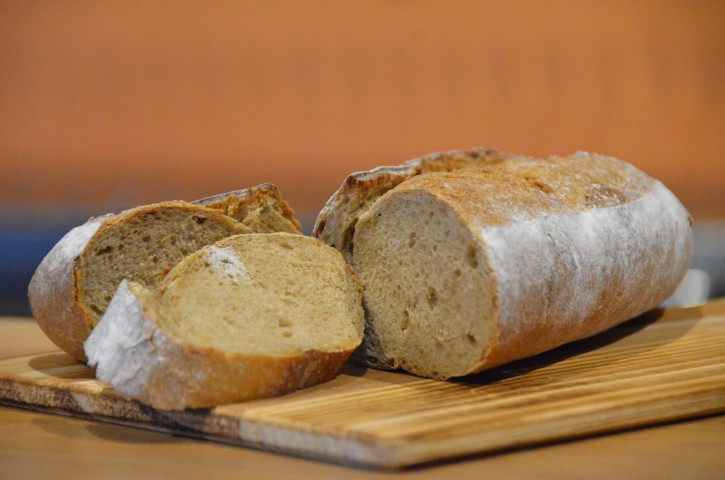 ビアドイツパン